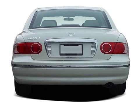 2005 kia amanti price 2005 kia amanti reviews and rating motor trend