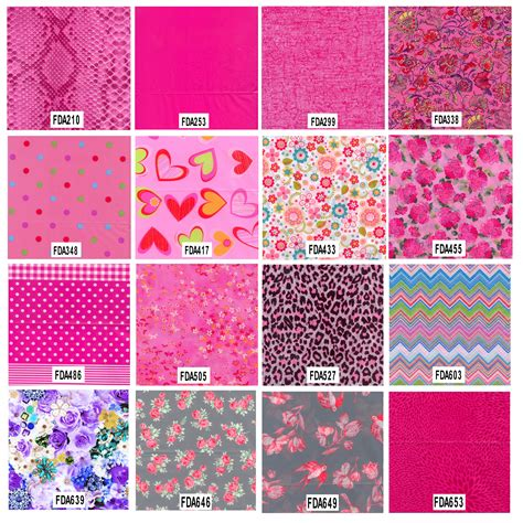 Decoupage Patterns - decopatch decoupage printed paper pink patterns ebay