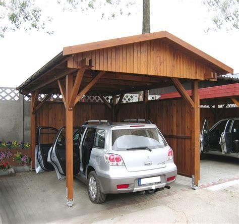 carport satteldach satteldach carports carports holz raum