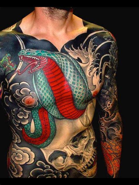 tattoo full body art 22 snake tattoos with impressive meanings snake tattoo