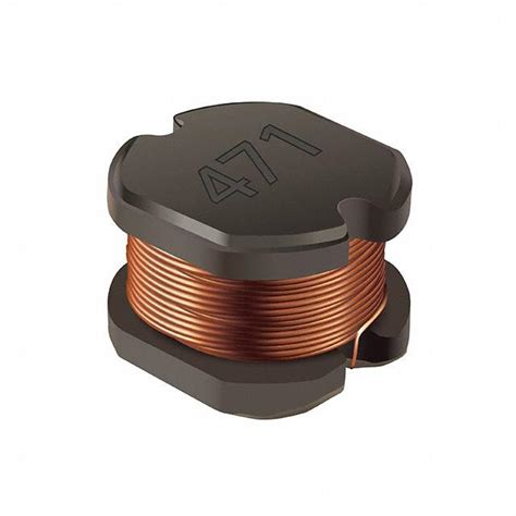 bourns inductors eagle library sde0805a 8r2m bourns inc inductors coils chokes digikey