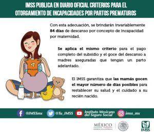 cuantos dias por incapacidad por maternidad 2016 blog fmecontadores consultoria fiscal financiera