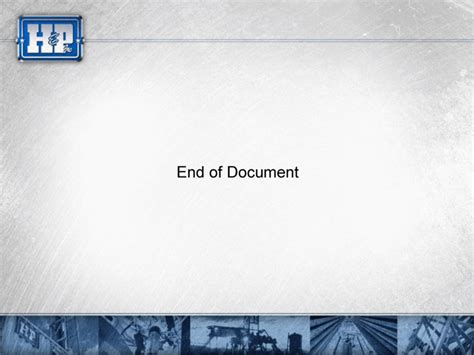 End Of Documents