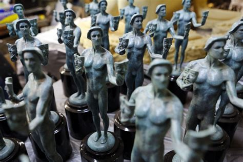 Cq At The Screen Actors Guild Awards by Sag Awards 2017 Nominations Check Out The Complete List
