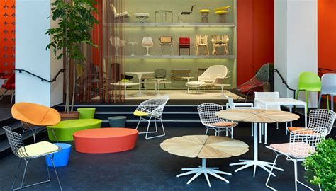 knoll home design shop opens in new york new york design