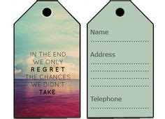 Cute Printable Luggage Tags Travel The World Pinterest Printable Luggage Tags Crafty And Cheer Bag Tag Template