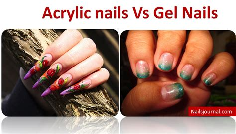 what nail color should i get should i get acrylic or gel nails how you can do it at