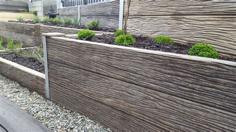Timber Sleepers Sydney by Pier 26 Concrete Sleepers Sydneyconcrete Sleepers Sydney
