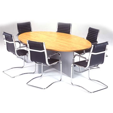Office Boardroom Tables Oval Boardroom Table Office Way