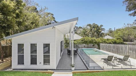 granny flats granny flats get their groove on as a viable housing option daily telegraph