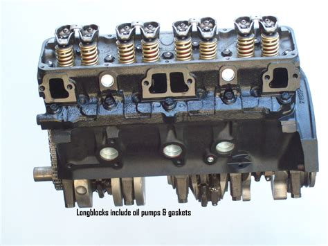 jeep 258 crate engine amc jeep remanufactured engines