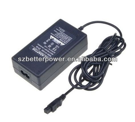 Charger Cesh Adaptor Adaptor Lite On Delta 18v 3 5a Original multi battery charger ac adapter eh 5 eh 5a for nikon d90 d80 d70 d70s d100 d300 d300s