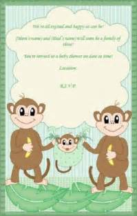 free printable baby shower invitations lovetoknow