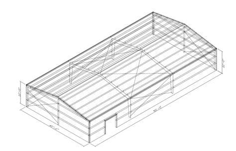 matratze 40x80 prefabricated 40 x 80 metal building kits coastal steel
