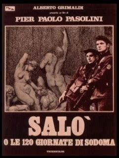 the 120 days of sodom the projection booth podcast episode 63 salo or the 120