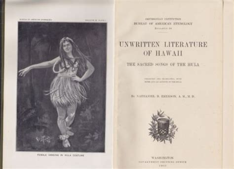 unwritten literature of hawaii the sacred songs of the hula collected and translated with notes and an account of the hula classic reprint books 10 books that will help you understand hawaii literary hub