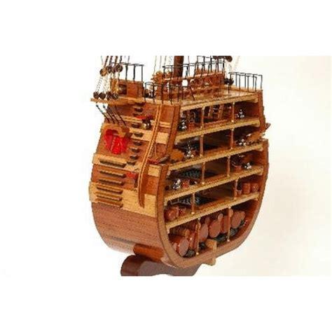 cross section model hms victory cross section model ship premier range wooden