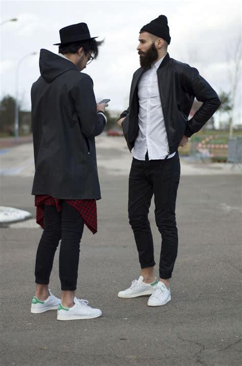 Basic Fashion For Guys