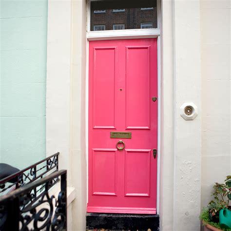 Front Door Paint Colours What Colour Should You Paint Your Front Door Housekeeping