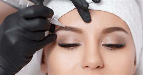 hair and makeup dubai 3 best brow bars in dubai for microblading insydo