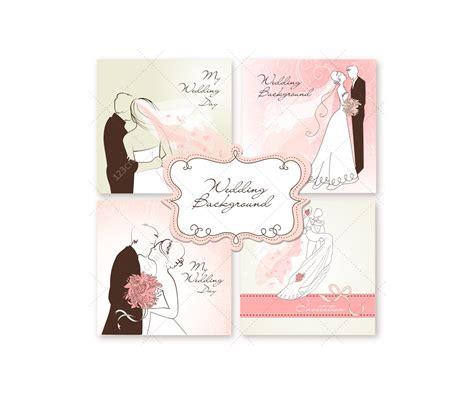 Wedding Album Cover Design Vector by Wedding Card Vectors With Wedding Wedding Card
