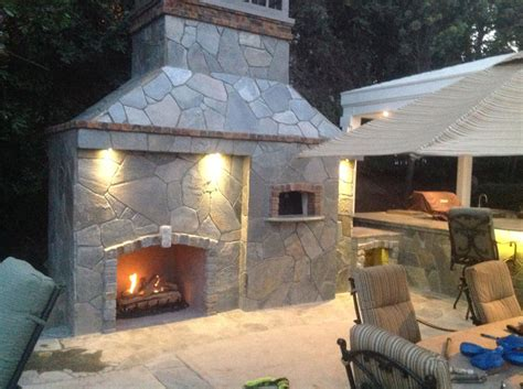 pizza oven outdoor fireplace outdoor pizza oven and fireplace dolce vita specialty