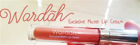 Warna Lipstik Wardah Lasting Simply Brown 7 warna lipstik wardah matte terbaik