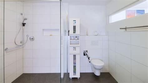 Barrierefreie Fertighäuser by Die 25 Besten Ideen Zu Behindertengerechtes Bad Auf