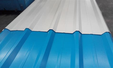 color coated colour coated sheet jsw essar steel tata at rs 320 square