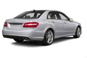 2013 Mercedes E350 Specs 2013 Mercedes E Class Price Photos Reviews Features