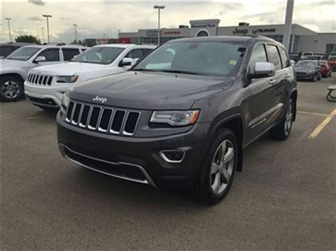 preowned jeeps pre owned jeep upcomingcarshq