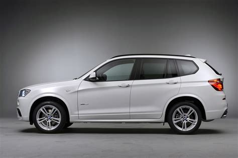bmw x3 m package 2011 bmw x3 m sports package picture 42411
