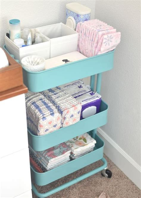 Baby Room Storage by 25 Best Ideas About Storage On Baby