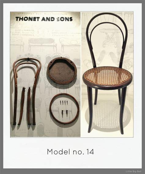 New Model Home Interiors Littlebigbell Thonet Model No 14