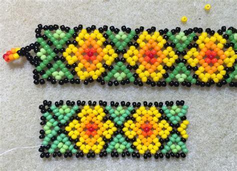 bead stores in oklahoma city 350 mejores im 225 genes de huichol pulseras ok en