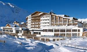 Pool House Bar alpen resort hochfirst obergurgl