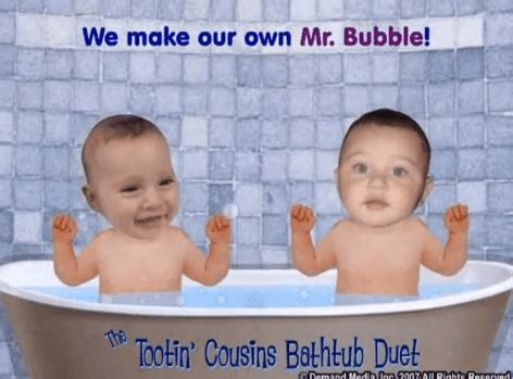 tootin bathtub baby cousins 10 of the most viewed funny videos on youtube