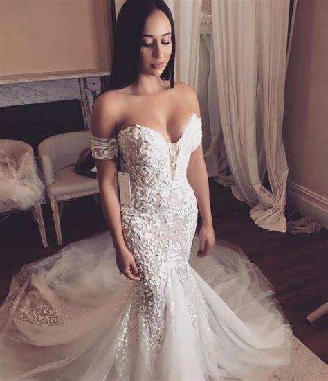 Dress Gloria da gloria custom made preloved wedding dress on sale