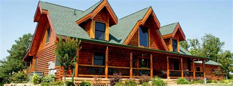 New Hshire Log Cabins by Comfy Cabin Kits From New Hshire Log Homes