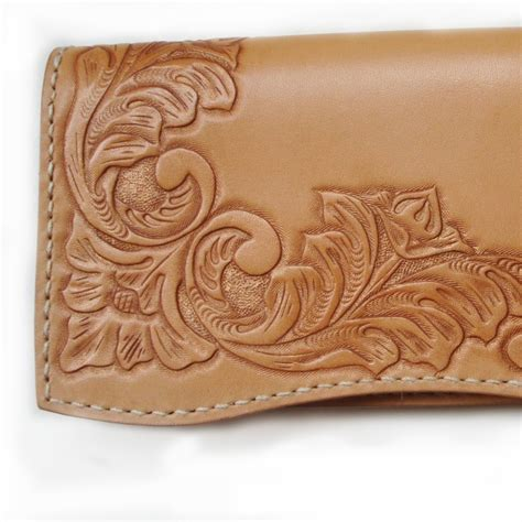 Carving Leather leather carving tooling