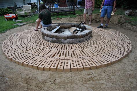 pit on pavers pit pavers 1 meganlynnette flickr
