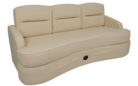 jackknife sofa rv rv jackknife sofa bed new rv trailer cer home 64 quot