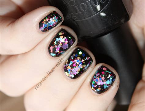 Snails Glitter Bomb likes nails glitter bomb for nye