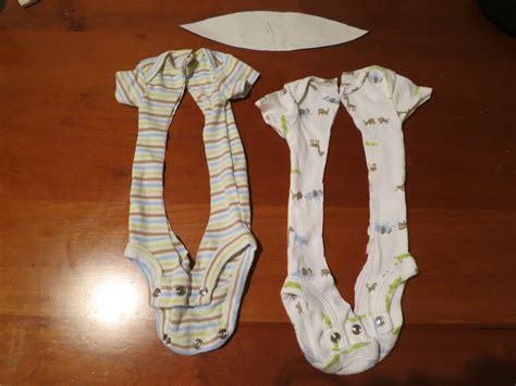 clothes craft for recycling baby clothes pikitiousmama