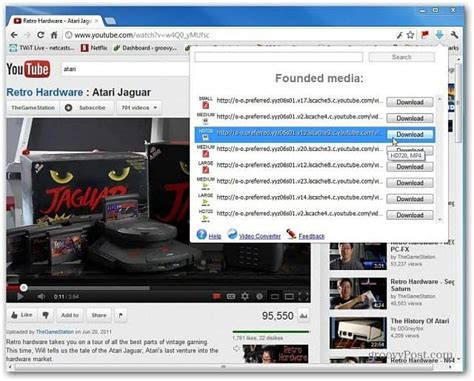 youtube mp3 download button google chrome download any youtube video the easy way