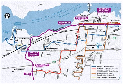 ucr cus map transit route changes