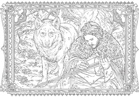 thrones coloring books of thrones coloring pages website inspiration of