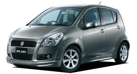 Mobil Suzuki New Splash foto modifikasi mobil suzuki new splash terbaru 2014