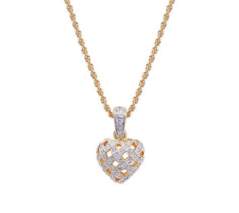 the emirates high swarovski woven pendant