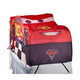 cars bed tent amazon com lightning mcqueen disney pixar cars bed tent